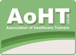 AoHT - Association of Healthcare Trainers